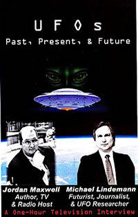 UFO past present and future